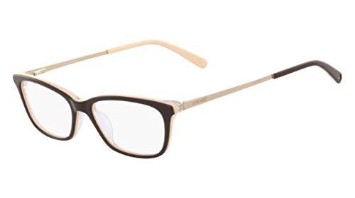 Eyeglasses NINE WEST NW 5157 254 BROWN LAMINATE