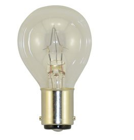 Replacement For USHIO BNF Light Bulb