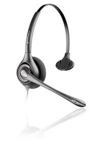 Plantronics HW251N SupraPlus Wideband Headset ()