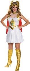 She-Ra Classic 4-6 Costume PROD-ID : 1926981 (Shera Costumes)