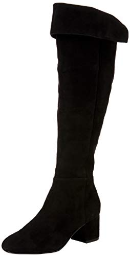 Women's Black Spears Black Dune Black Boots High UaH6q