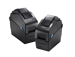 BIXOLON, SLP-DX220, LABEL PRINTER, 2