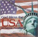 Patriotic Band - God Bless the U.S.A. - 25 Patriotic Favorites