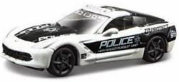 2014 Corvette Stingray Coupe (Police) *All-Stars* Series 14 by Maisto [並行輸入品] B00U1ZUR5C