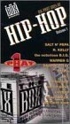 Box: Big Phat Ones of Hip Hop 1 [VHS]