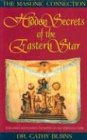 Hidden Secrets of the Eastern Star, Cathy Burns, 0005021812