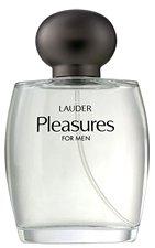 Pleasures Cologne by Estee Lauder for men Colognes