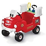(Spray & Rescue Fire Truck)