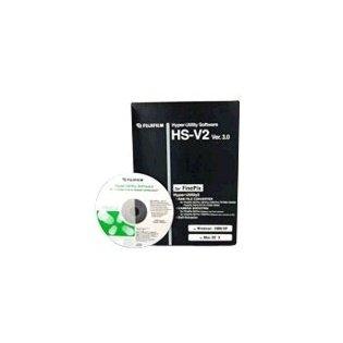 Price comparison product image Fuji Fujifilm Hyper-Utility2 Software for FinePix S3Pro/S2Pro/S20Pro/S7000/S5000/F810/F710/F700/E550 Digital Camera