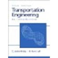 Transportation Engineering: An Introduction by Khisty, C. Jotin, Lall, B. Kent [Prentice Hall,2002] (Paperback) 3rd edition [Paperback]