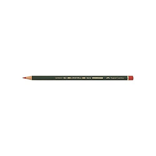 Faber-Castell Castell Document Copy Pen Red Pack of 6