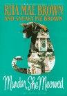 Murder, She Meowed: A Mrs Murphy Mystery