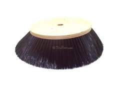 9162218 Broom 18 Inch 3 S.r. (Poly Side)for Liberty Brush by A&I, TRU