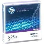 HP C7976A LTO6 6.25TB MP RW Data Cart...