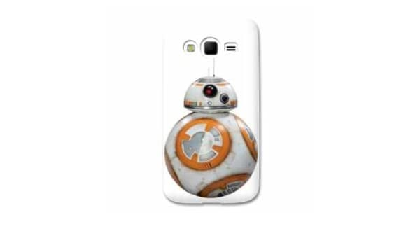 Case Carcasa Samsung Galaxy Core Prime Star Wars - - BB8 B ...