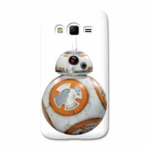 Case Carcasa Samsung Galaxy Core Prime Star Wars: Amazon.es ...