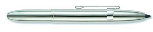 Fisher Bullet Stylus Chrome 400CL