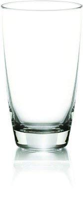 Ocean Tiara Hi Ball Glass Set, 355ml, Set of 6, Clear