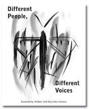 Different People, Different Voices 9780615210230