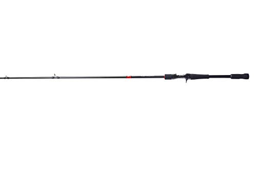 Favorite Pro Series Bait Casting and Spinning Fishing Rod | Light Weight Carbon Fiber Graphite Blend Fishing Rod