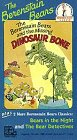 The Berenstain bears and the Missing Dinosaur Bone/Bears in the Night/Bear Detectives [VHS]