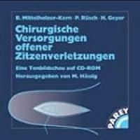 Chirurgische Versorgungen offener Zitzenverletzungen, 1 CD-ROM Eine Tonbildschau. Ab Windows 95 u. MacOS 8. Hrsg. v. Michael Hässig