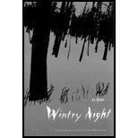Wintry Night by Qiao,Li. [2002] Paperback