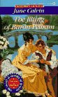 The Jilting of Baron Pelham, June Calvin, 0451183169