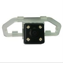 Back up Rear View Camera for Toyota Camry 2012 2013 2014 For Sale