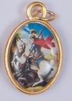 St George medal. Saint George of England. Saint George 0.8