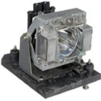 Replacement Lamp with Housing for NEC NP12LP with Osram P-VIP Bulb Inside