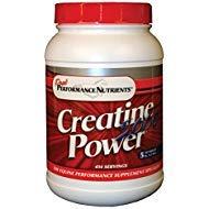 CREATINE POWER 5000 - 5 LB by Peak Performance