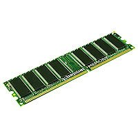 Kingston Memory - 2 GB (2 x 1 GB) - DDR II (KTM3524/2G)