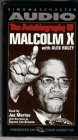 Autobiography of Malcolm X by Brand: Simon n Schuster Audio
