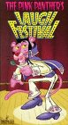 Pink Panther's Laugh Festival [VHS]