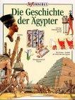 Die Geschichte der Ägypter