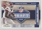 Darren McFadden (Football Card) 2008 Prestige - NFL Draft #NFL-1