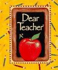 Dear Teacher, Paul C. Brownlow, 1877719609
