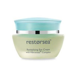 Restorsea Revitalizing Eye Cream 0.5oz/15g by Restorsea