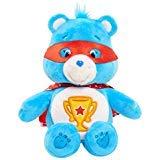 Care Bears Superhero Friends Champ Bear -