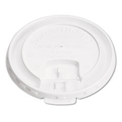 * Lift & Lock Cup Lids, For 12, 16, 20oz Trophy Cups, 100/Pack, 20 Packs/Carton