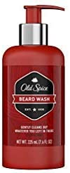 Old Spice Shampoo para lavado de barba , 225 ml