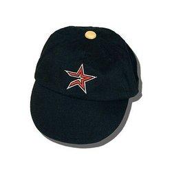 MLB Dogs Houston Astros Dog Hat