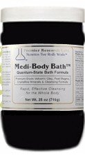 Medi-Body Bath ( 19 oz ) by Premier Research Labs ()