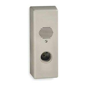 Amazon.com: Puerta de salida Alarma, cuerno, 105 Db, Gray ...