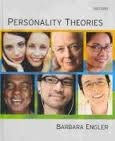 Personality Theories 8th (egith) edition