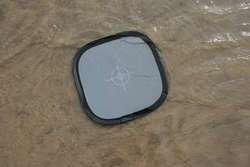 Lastolite 30cm Ezybalance for Scuba Divers Grey Card