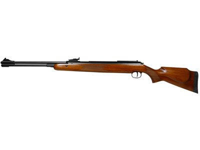 Rws Pellet Pistol - RWS Umarex USA Model 460 Magnum, Hardwood .22 Pellet, Gun Only