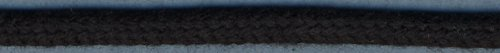 1//8-Inch by 18-Yard Black Wrights 186 1175-031 Drawstring Cord