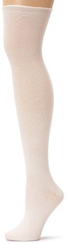 Ozone Women's High Zone Sock,White,